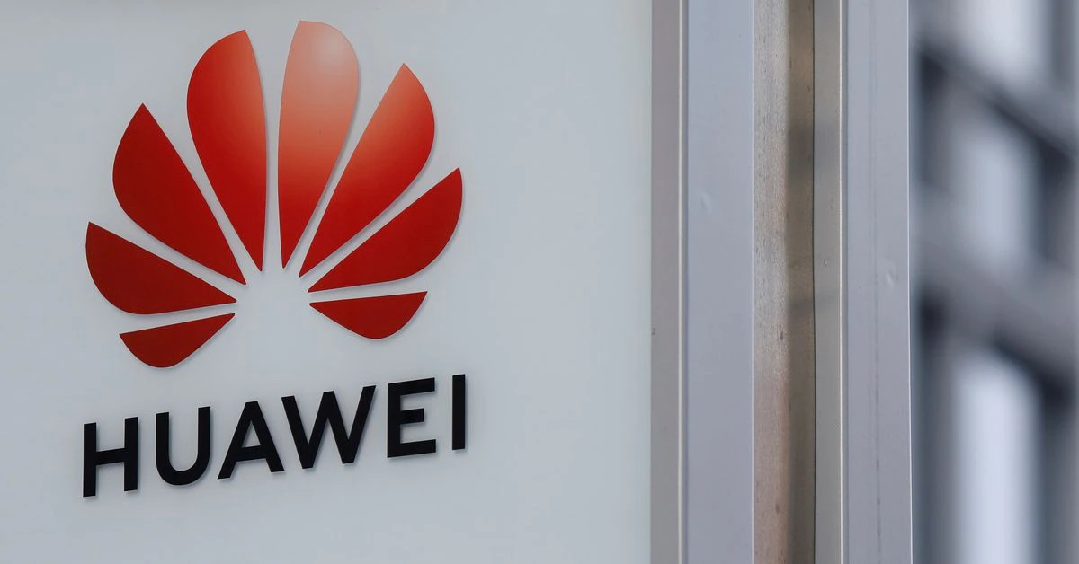 China's Huawei to be excluded from influential JPMorgan bond indices