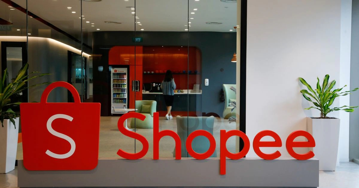 Sea's Shopee to launch in Chile and Colombia