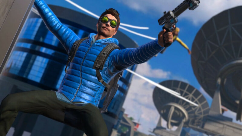 Facebook just bought the Fortnite of VR